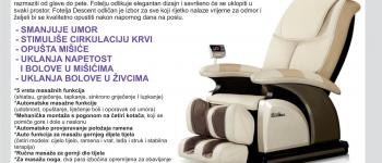 garnitura DESCENT - FORTRADE